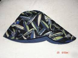 Welding Cap Pattern Custom FREE WELDING HAT PATTERNS 48 FREE PATTERNS