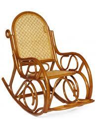 купить <b>Кресло</b>-<b>качалка MILANO</b> (<b>разборная</b>) / без подушки ...