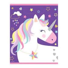 Taška Jednorožec Unicorn 8 Ks 225 X 185 Cm Párty Program