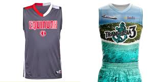 How To Make Sublimation Jersey Design Full Sublimation Basketball Jersey Vs Not Philiprint