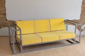 diy metal furniture. Picture Of Full Metal Sofa Diy Furniture