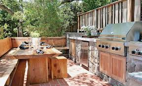 101 outdoor kitchen ideas and designs