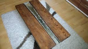 Couchtisch Epoxidharz Holz In 5230 Mattighofen For 16000 For Sale