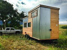 Small Picture Beautiful Modern Tiny House Swoon