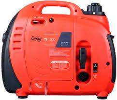 [1 кВт] Инверторный цифровой <b>генератор Fubag TI 1000</b> ...