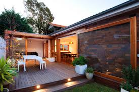 deck lighting ideas pictures. cool deck lighting ideas by angus mackenzie architect pictures