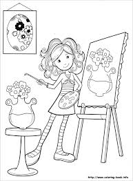 Small Picture Coloring Pages For Girls 21 Free Printable Word PDF PNG JPEG
