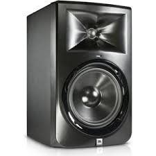 jbl 8 inch speakers. jbl lsr308 40853 8 in. two-way powered studio monitor jbl inch speakers