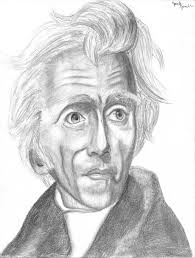 Kitchen Cabinet Andrew Jackson Andrew Jackson Sketch Pictures Photos And Images Andrew Jackson