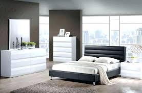 modern white bedroom set – servisat
