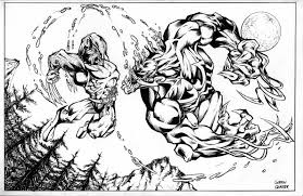 Small Picture spiderman vs venom coloring pages venom coloring pages coloring