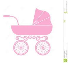 Pram Baby Carriage Stock Illustrations 4 545 Pram Baby Carriage