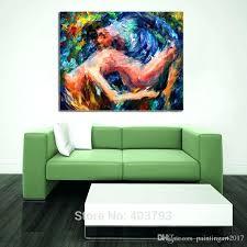 canvas wall art near me