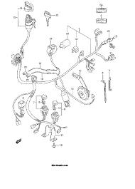 suzuki lt 300 wiring diagram wiring diagram used wiring for 99 suzuki 300 wiring diagram expert suzuki lt 300 wiring diagram