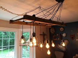 cheap rustic lighting. Rustic Kitchen Light Fixture Lighting Cheap Chandeliers Fixtures Wrought Iron Chandelier