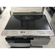 Bếp từ âm nội địa Panasonic KZ-D32AS