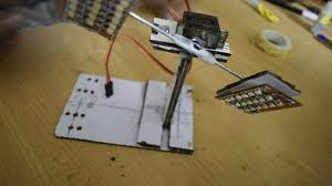 how it s made led study lamp with arduino light sensitive automatic led lamp with arduino