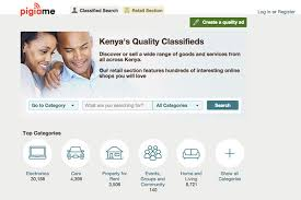 Men Seeking Women in Kenya PigiaMe