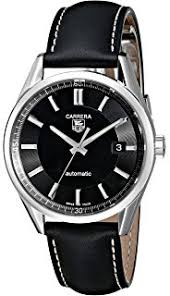 tag heuer carrera mens watch wv211b ba0787 amazon co uk watches tag heuer men s wv211b fc6202 carrera automatic watch