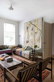 Living Room Furniture For By Owner Eclectic Home With Industrial And Shabby Chic Touches Digsdigs