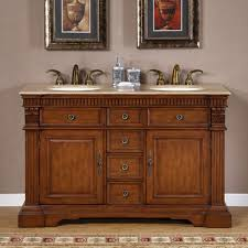 double vanities to inch on with inside delivery 60 sink for small bathrooms