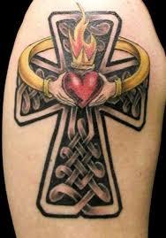 Tetování Keltské Vzory A Jejich Význam