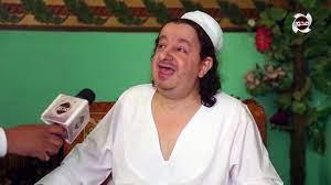 لقاء العارف بالله ابراهيم ابو حسين الممنوع من العرض كاملاً مع علي فايز -  YouTube