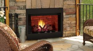 b vent gas fireplaces
