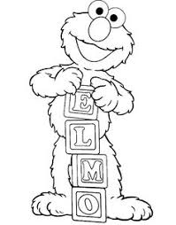 8 Best Coloring Pages Images Elmo Coloring Pages Coloring Book