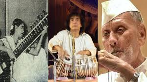 Idiophones, membranophones, chordophones, aerophones, & electrophones. List Of Famous Indian Musicians With Their Instruments Education Today News