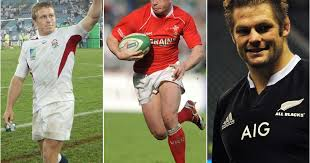 the 50 greatest rugby players of the modern era who comes out on top wales