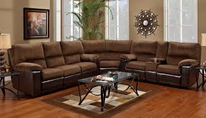 Living Room With Sectional Sofa Affordable Sectional Couches For Cozy Living Room Ideas Homesfeed