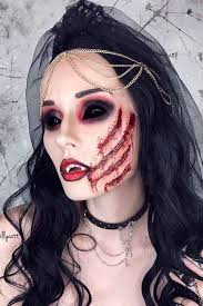 48 adorable gothic vire makeup ideas for party make up and hairstyle makeup vire makeup and