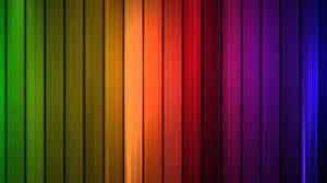 Wallpaper Rainbow HD