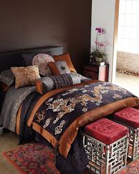 asian inspired bedding collections new oriental bedroom asian bedding by oriental decor