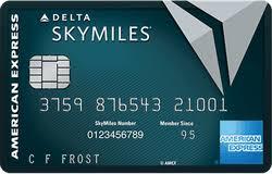 Delta Reserve Amex Card Review Premium Perks