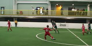 whether you re looking to play indoor soccer at the youth soccer level or as an or co ed level find an indoor arena