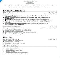 inexperienced resume sample resume for customer service associate download  customer support executive resume sample resume customer