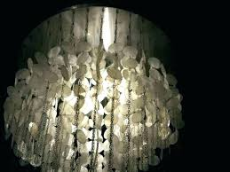 mother of pearl chandelier lighting mother of pearl chandelier shell lighting light black mother pearl chandelier