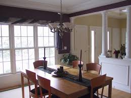 Dining Room Kitchen Connecting Rooms With Color Hgtv