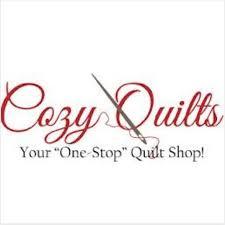 Cozy Quilts - Home   Facebook & Cozy Quilts Adamdwight.com