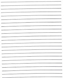 lined essay paper lined paper to print volunteering essay argumentative essay