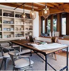 building a home office. mill valley studio eclectic home office san francisco jute interior design love the desk building a n