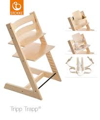stokke tripp trapp package with harness