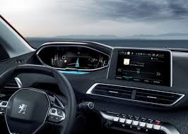 2018 peugeot 3008 interior. fine 3008 2017 peugeot 3008 interior features throughout 2018 peugeot