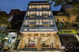 Hotel Sanj Quoc Hoa Premier Hotel