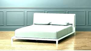 Low Profile Bed Frames Low Profile Full Bed Frame Low Profile ...