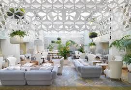 Mandarin Oriental Barcelona - World's Best Hotel Lobby Designs hotel lobby  designs World's Best Hotel Lobby
