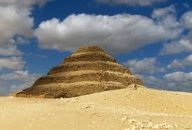 Реферат Архитектура Древнего Царства Египта от мастабы к пирамиде  реферат архитектура египта скачать