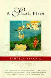 a small place essay